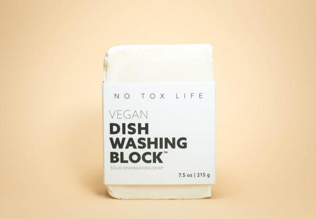 washing block
