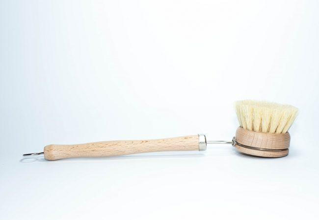 zero waste dish brush
